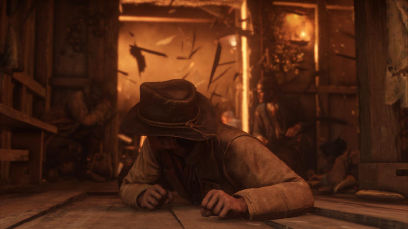Red Dead Redemption 2: terzo trailer italiano