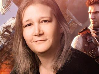 Amy Hennig fonda il proprio studio indie
