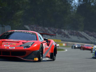 Assetto Corsa Competizione: primo video gameplay