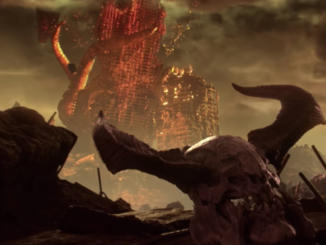 DOOM Eternal annunciato con un trailer