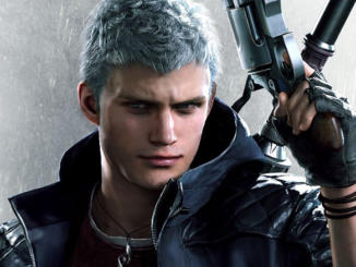 Devil May Cry 5: lo sviluppo è completo al 75%