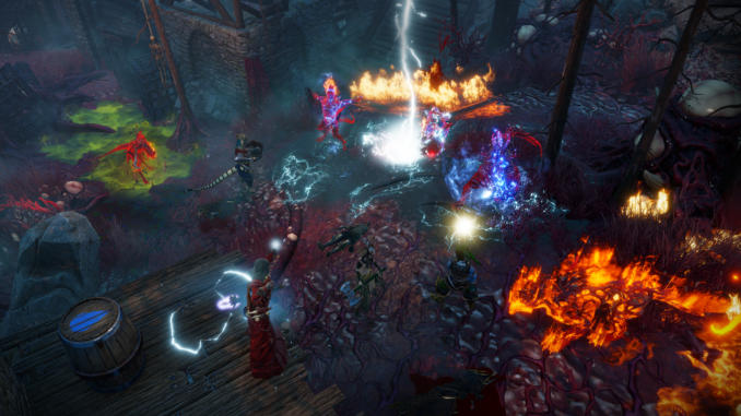 Divinity: Original Sin 2 - Definitive Edition arriva in agosto