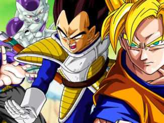 Dragon Ball Film Collection - Speciale