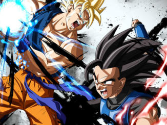 Dragon Ball Legends disponibile per mobile
