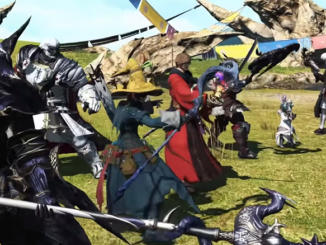 Final Fantasy XIV Online: annunciato crossover con Monster Hunter