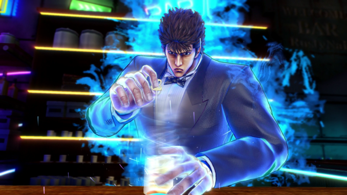 Fist of the North Star: Lost Paradise arriverà in autunno