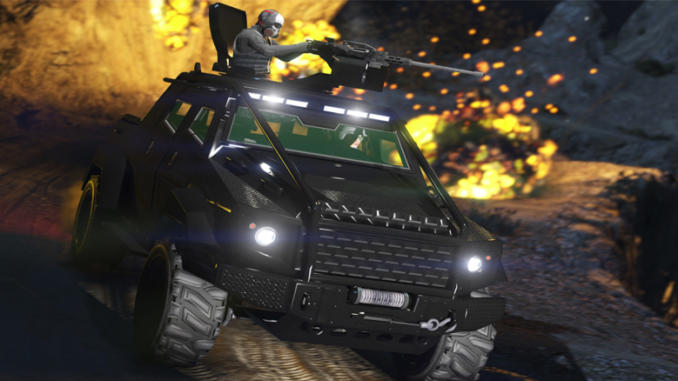 GTA Online: nuove gare per Weeny Issi Classic