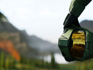 Halo Infinite annunciato per Xbox One e Windows 10
