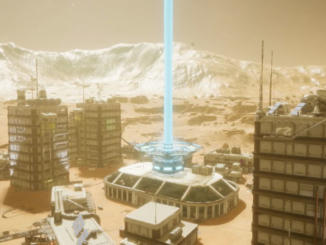 Memories of Mars: trailer di lancio