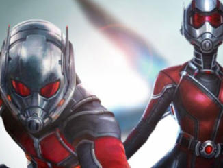 Michelle Pfeiffer all'inizio non era fan di Ant-Man