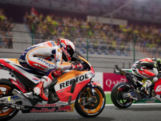 MotoGP 18 disponibile su Nintendo Switch