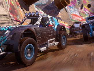 ONRUSH ora disponibile su PS4 e Xbox One