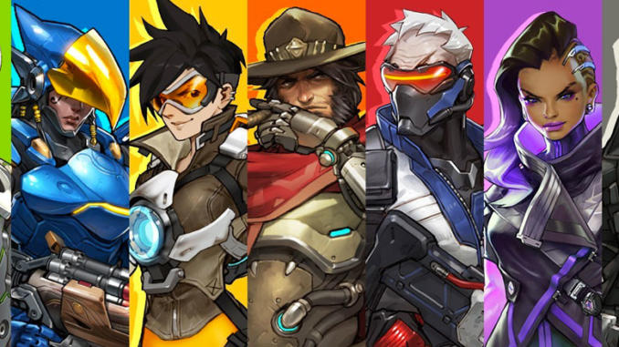 Overwatch: disponibile la patch 1.25