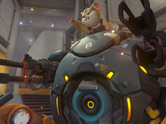 Overwatch: il nuovo eroe Wrecking Ball disponibile sul PTR