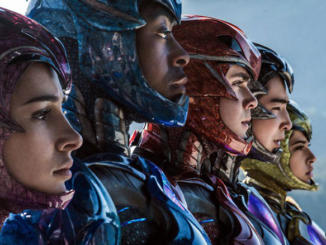 Power Rangers: nuovi film all'orizzonte