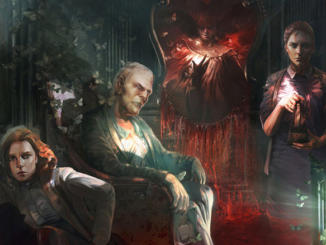 Remothered: Tormented Fathers - Data di uscita per console