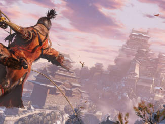 Sekiro: Shadows Die Twice non avrà il multiplayer
