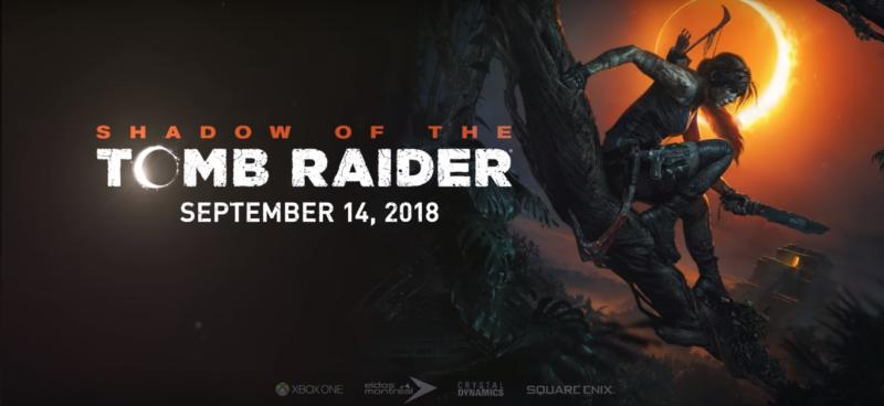 Shadow of the Tomb Raider: svelato nuovo trailer di gioco