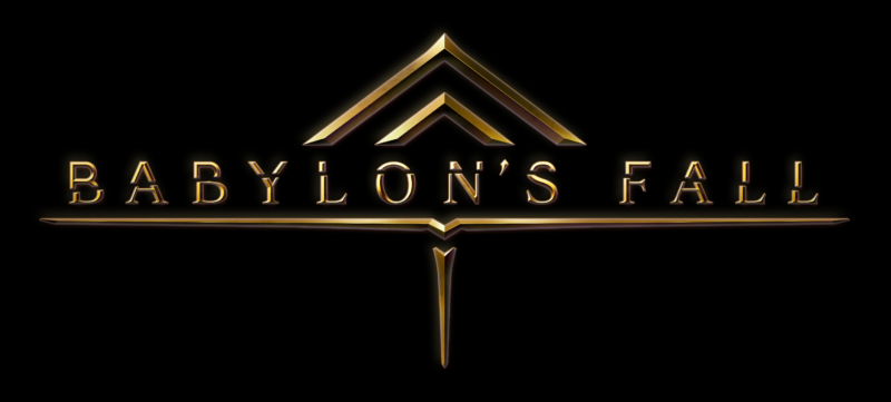 Square Enix e Platinum Games annunciano Babylon's Fall