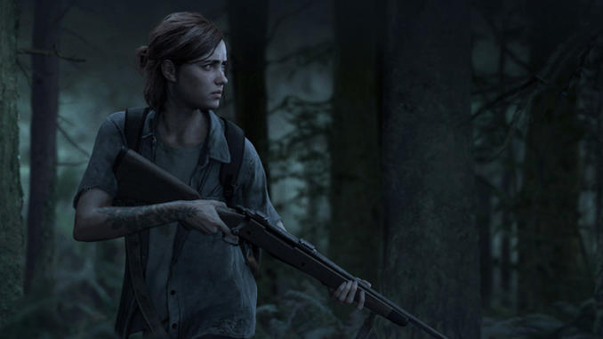 The Last of Us Part II ha qualcosa di importante da dire