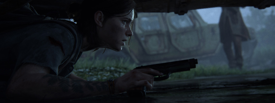 The Last of Us Part II si mostra in un nuovo trailer