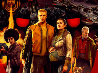 Wolfenstein II: The New Colossus disponibile per Switch