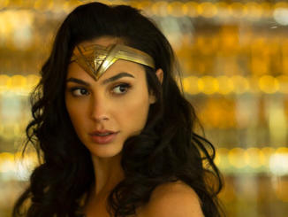 Wonder Woman 1984: la prima immagine di Diana Prince in costume