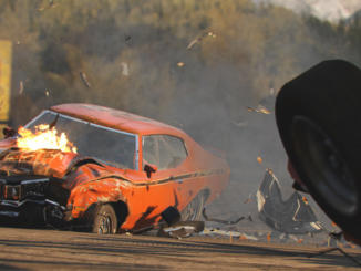 Wreckfest ora disponibile per PC