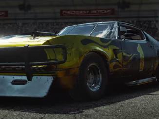Wreckfest: svelato un nuovo trailer del gameplay