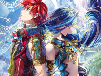 Ys VIII: Lacrimosa of DANA disponibile per Switch