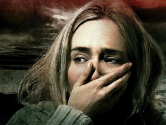 A Quiet Place disponibile in Home-Video