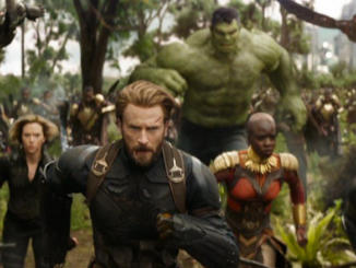 Avengers: Infinity War in home video dal 29 agosto
