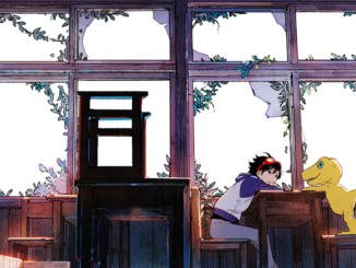 Digimon Survive in arrivo in occidente