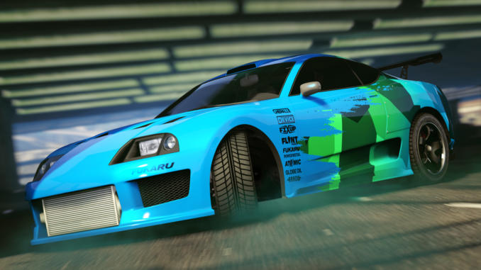 GTA Online: After Hours finalmente disponibile