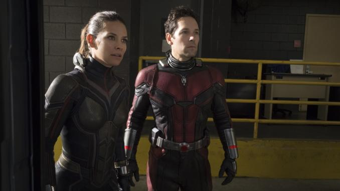 Giffoni 2018: Evangeline Lilly e Paul Rudd ospiti d'onore