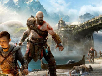 God of War: scoperto l'ultimo Easter Egg