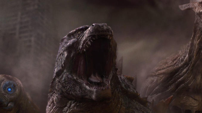 Godzilla II King Of The Monsters - Trailer Ufficiale