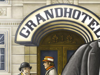 Grand Austria Hotel - Recensione in 5 pillole