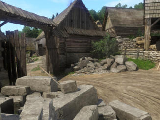 Kingdom Come: Deliverance, disponibile il primo DLC