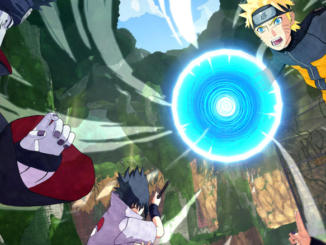 Naruto To Boruto: Shinobi Striker pronto per una nuova Open Beta