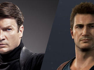 Nathan Fillion preannuncia novità per il film di Uncharted?