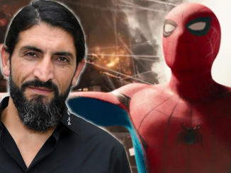 Numan Acar nel cast di Spider-Man: Far From Home
