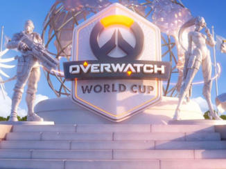 Overwatch World Cup: scelti i roster