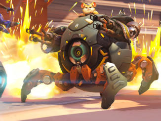 Overwatch: il nuovo eroe Wrecking Ball è ora disponibile