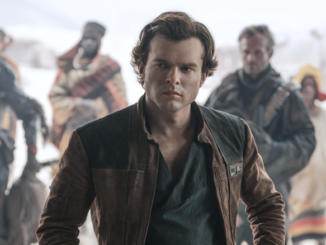 Solo: A Star Wars Story in Home Video dal 26 settembre