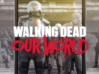 The Walking Dead: Our World disponibile per iOS e AndroidThe Walking Dead: Our World disponibile per iOS e Android