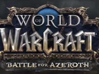 World of Warcraft, Battle for Azeroth: la pre-patch arriva il 18 luglio
