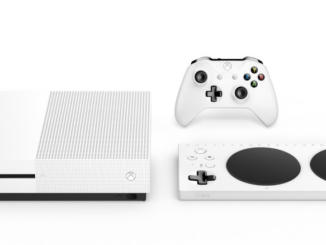 Xbox presenta il packaging accessibile di Xbox Adaptive Controller