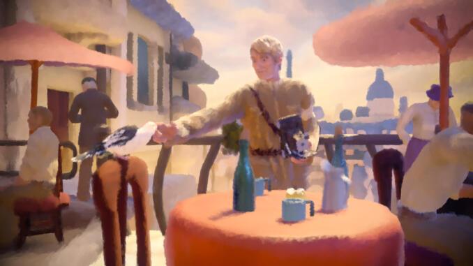 11-11: Memories Retold - svelato il primo Story Trailer