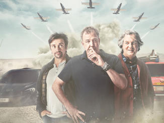 Amazon Game Studios annuncia The Grand Tour Game